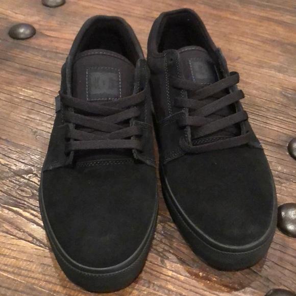DC Shoes | Mens Dc Tonik Shoes Brand